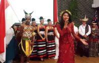 Indonesia Damai Indonesia Bersatu