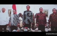Indonesia Damai Indonesia Bersatu