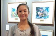 Jesslyn Christabelle Wijaya – Super Girl Berbakat