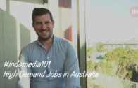 Indomedia 101- High demand jobs in Australia